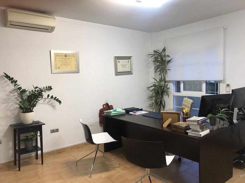 Despacho de Astorfin